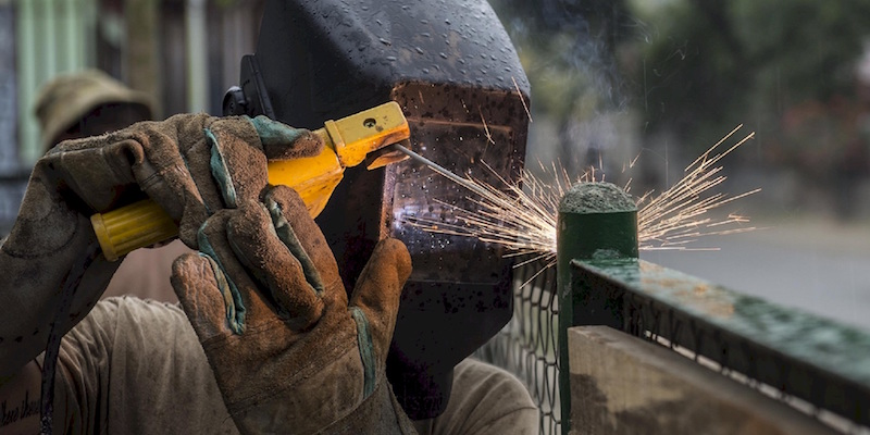 Vancouver Mobile Welding Services
